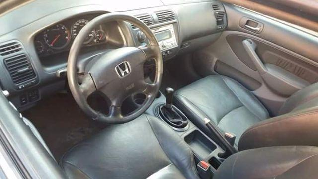 Honda Civic 2006 Manual