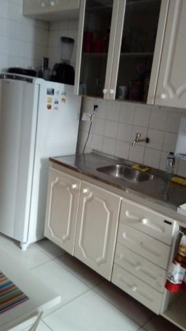 Apartamento 3/4 dependência Garcia - Foto 15