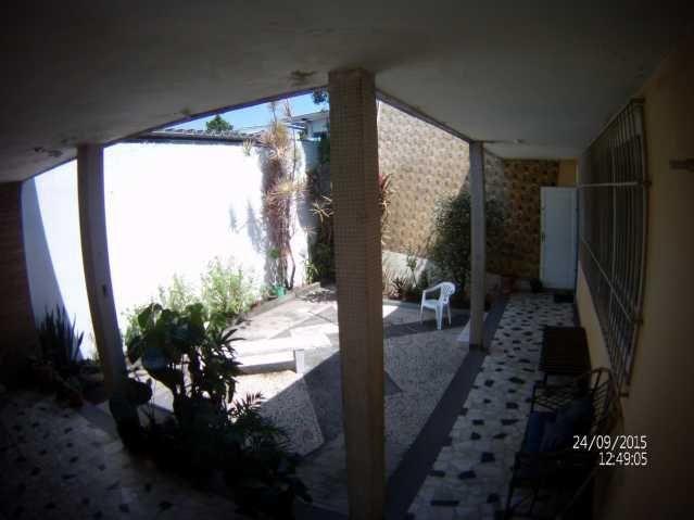 Casa à venda com 4 dormitórios em Praça seca, Rio de janeiro cod:PSCA40066 - Foto 3