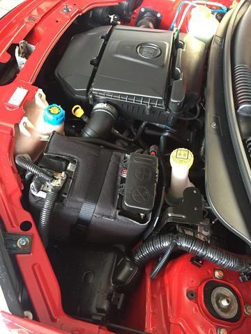 Palio essence 1.6 semi automático 2014 extra - Foto 7
