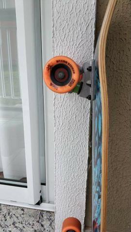 Skate Semi-Profissional (Maple Canadense) [leia o anúncio]