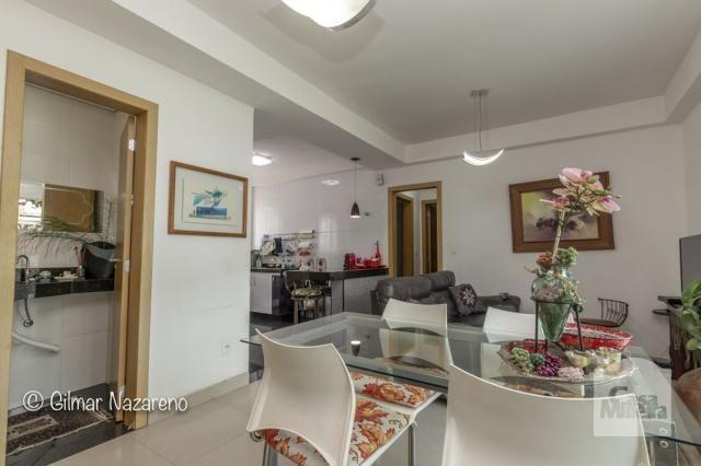 Apartamento à venda com 2 dormitórios em Buritis, Belo horizonte cod:244554 - Foto 3