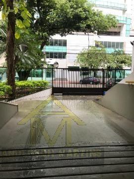 Apartamento à venda com 3 dormitórios em Praia do canto, Vitória cod:9333