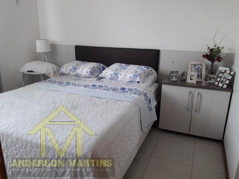 Apartamento à venda com 3 dormitórios em Enseada do suá, Vitória cod:7259 - Foto 12