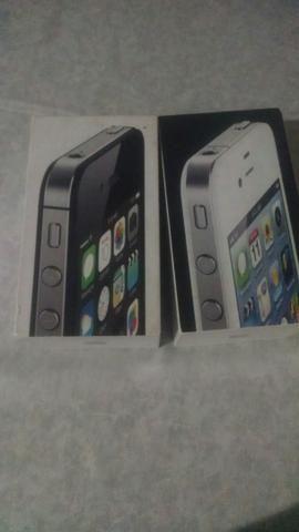 10b973bc3d1 Iphone 4s caixa iphone 4 leia - Celulares e telefonia - Jardim Ana ...