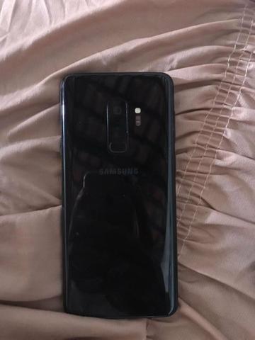a38a1dc1f8 Celular Samsung galaxy S9 + 128gb - Celulares e telefonia - Mirador ...