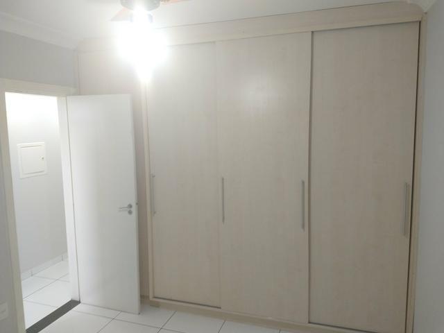 Apartamento Residencial Triunfo 61 m² completo com armários - Foto 16