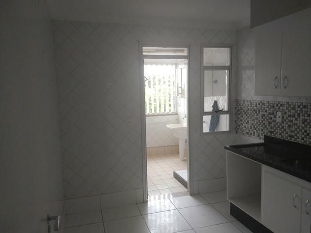 Apartamento Residencial Triunfo 61 m² completo com armários - Foto 4