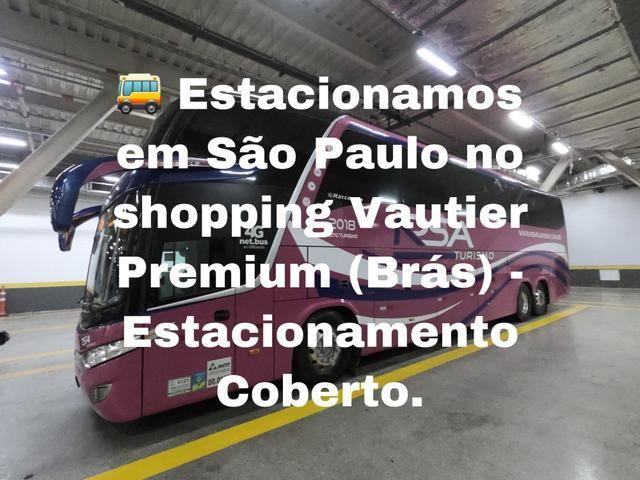 Excursão de compras São Paulo Brás - Foto 3