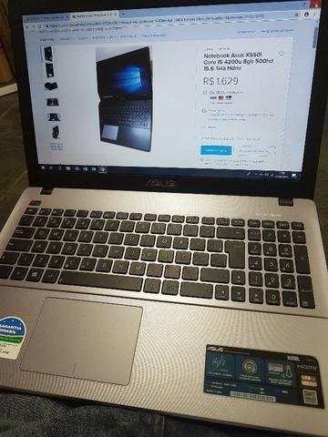fd92450d2bc2f Notebook e netbook em São Paulo e região