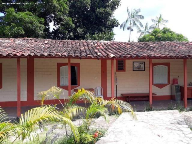 Casa para Venda em Benevides, Canutama, 3 dormitórios, 2 suítes, 3 banheiros - Foto 5