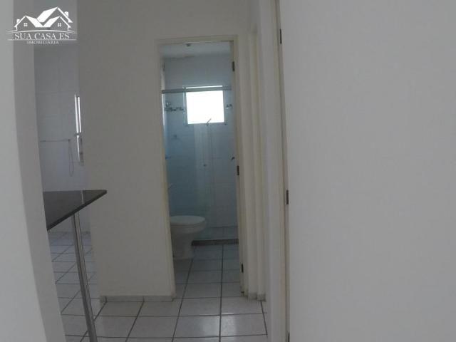 Apartamento à venda com 2 dormitórios em Jardim limoeiro, Serra cod:AP226GI - Foto 5