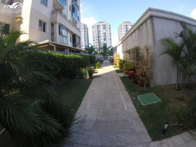Apartamento à venda com 3 dormitórios em Morada de laranjeiras, Serra cod:AP221GI - Foto 20