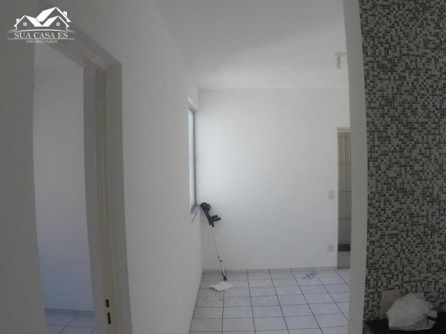 Apartamento à venda com 2 dormitórios em Jardim limoeiro, Serra cod:AP226GI - Foto 14