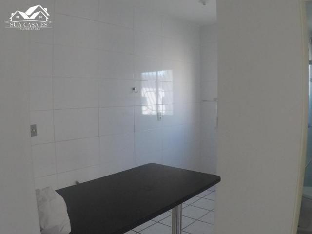 Apartamento à venda com 2 dormitórios em Jardim limoeiro, Serra cod:AP226GI - Foto 6