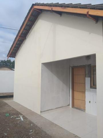 Casa Esquina Paiaguas VG - Foto 5