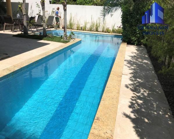 Casa à venda alphaville salvador i, excelente, r$ 2.500.000,00, piscina, espaço gourmet, 4 - Foto 17
