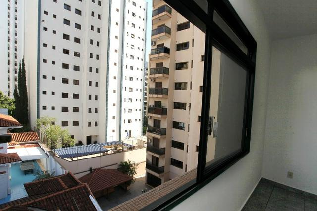 Apartamento de 1 quarto do tipo Studio no Centro de Ribeirão Preto - Foto 5