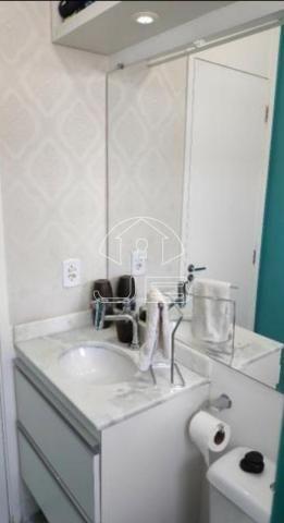 Apartamento à venda com 2 dormitórios em Jardim interlagos, Hortolândia cod:AP002557 - Foto 8