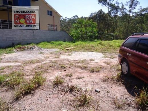 Terreno para alugar em Chacaras bartira, Embu das artes cod:5303 - Foto 3