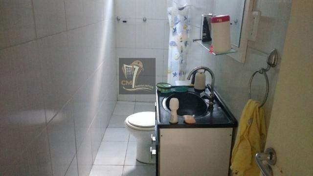 Excelente Casa com 3 quartos e um amplo quintal para venda no Cordeiro/Ref-502 - Foto 5