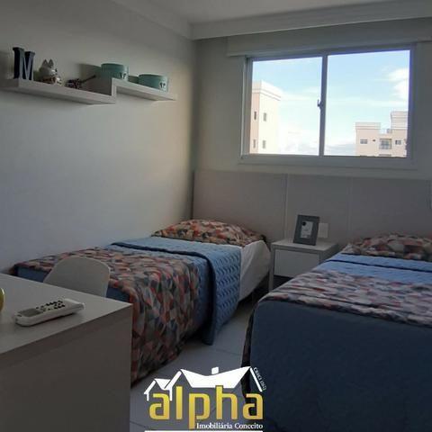 Apartamento 3 Quartos -Lagoa Jóquei Ville- Unidade Promocional-2 Andar - Foto 11