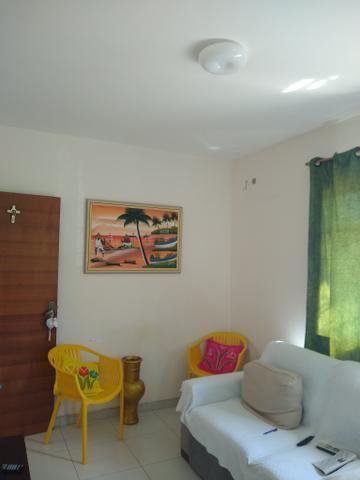 Vendo 2 casa Dom Avelar garagem 4 carro - Foto 2
