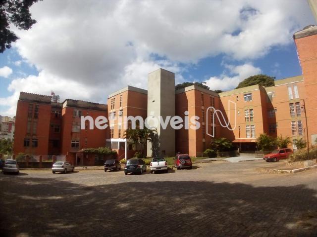 Apartamento à venda com 3 dormitórios em Estrela dalva, Belo horizonte cod:755311 - Foto 2