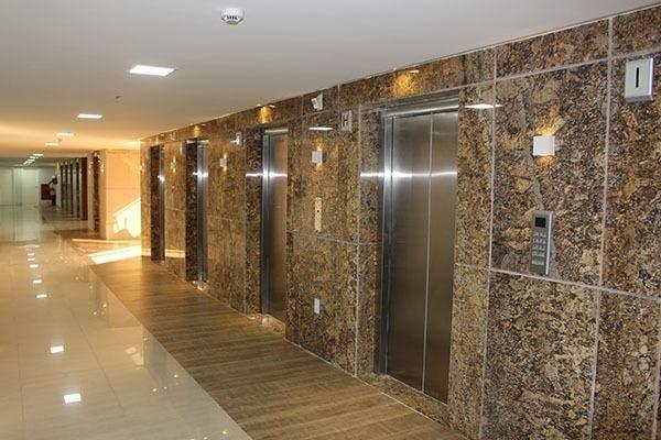 Sala no Scopa Platinum Corporate com linda vista mar - Foto 5