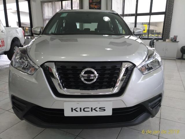 Nissan Kicks S CVT 1.6 - Foto 5
