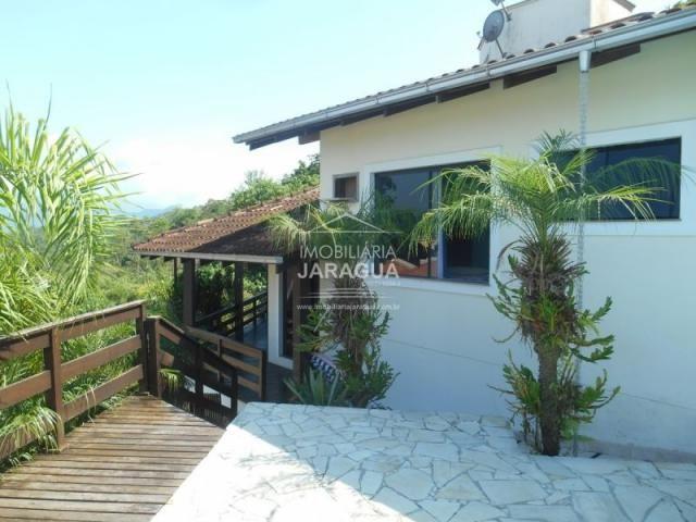 Casa à venda, 4 quartos, 1 suíte, 2 vagas, amizade - jaraguá do sul/sc - Foto 16
