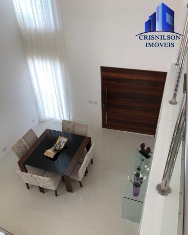 Casa à venda em alphaville ii salvador, 4 suítes, decorada, r$ 1.980.000,00, piscina, 380  - Foto 13