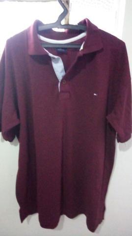 Para estrenar 0b33a 5ad9a Camisas Tommy Hilfiger primeira linha tamanho XL