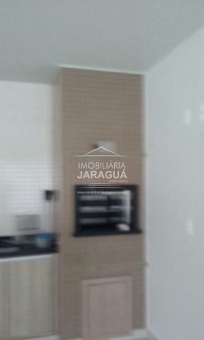 Casa à venda, 3 quartos, 1 suíte, 2 vagas, rau - jaraguá do sul/sc - Foto 10