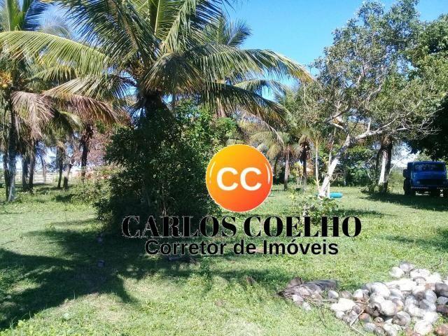 Gl cód 25 Tenha casa de Campo e Praia ao mesmo tempo!!!