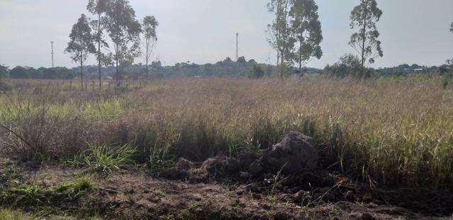 Bon: 2257 Terreno totalmente legalizado em Bicuíba - Saquarema