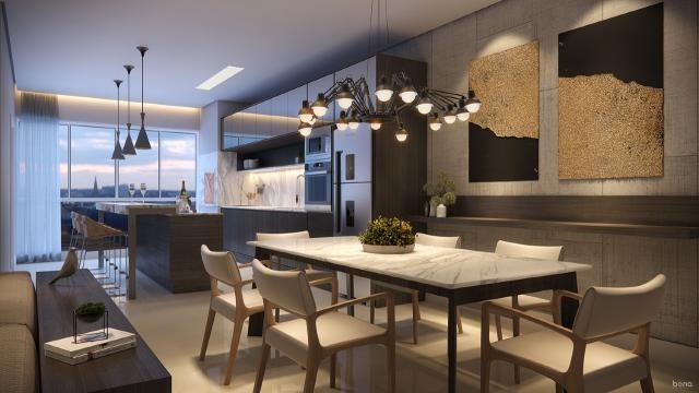 Apartamento à venda, 2 quartos, 1 suíte, 1 vaga, barra do rio cerro - jaraguá do sul/sc - Foto 5