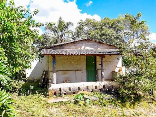 Lote 733 m² Atibaia/SP Documento ok aceito carro! Cód. 004-ATI-019