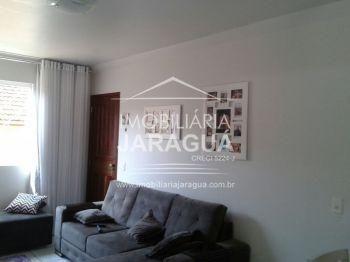 Apartamento à venda, 2 quartos, 1 vaga, rio da luz - jaraguá do sul/sc - Foto 4