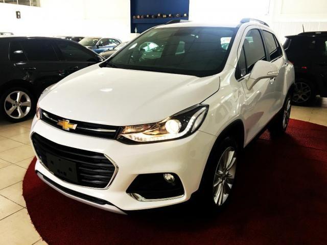 Chevrolet Tracker PREMIER 1.4 TURBO