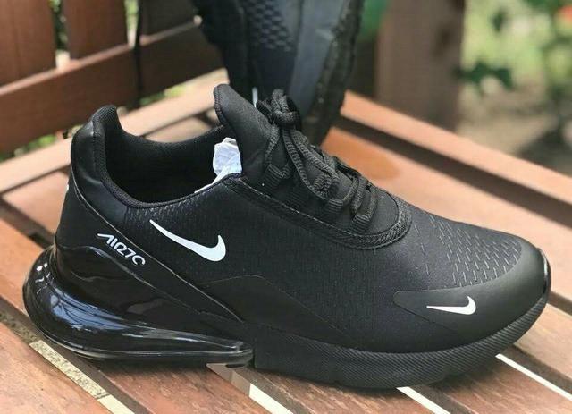 eef48a3c51 Tênis Nike Air 270. Fazemos entregas!! - Roupas e calçados - Santo ...