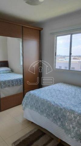 Apartamento à venda com 2 dormitórios em Jardim interlagos, Hortolândia cod:AP002557 - Foto 4