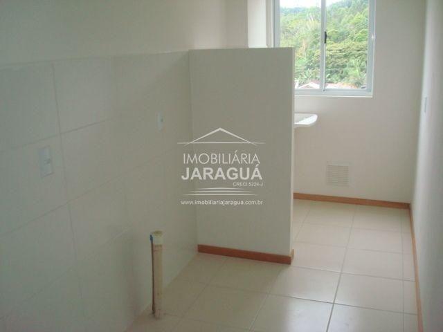 Apartamento à venda, 2 quartos, , João Pessoa - Jaraguá do Sul/SC - Foto 5
