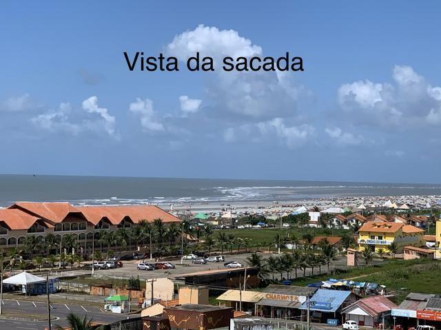 VENDE-SE apartamento no Atalaia frente p/ praia