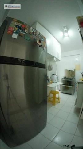 Apartamento com 3 dormitórios à venda, 70 m² - Graça - Salvador/BA - Foto 6