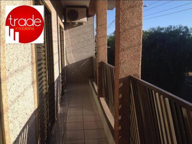 Casa com 4 dormitórios à venda, 199 m² por r$ 440.000 - jardim josé sampaio júnior - ribei - Foto 13
