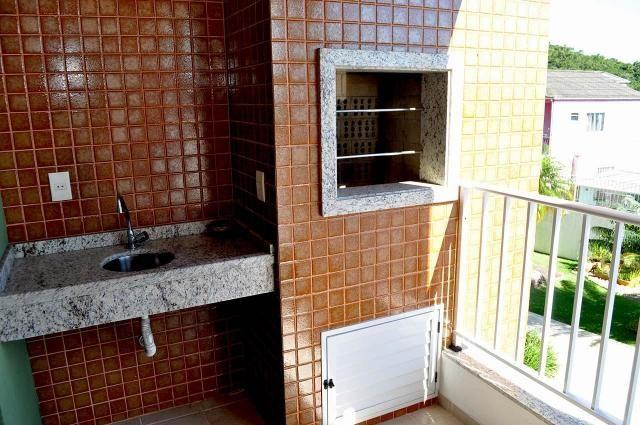 Apartamento para alugar com 3 dormitórios em João paulo, Florianópolis cod:71172 - Foto 12