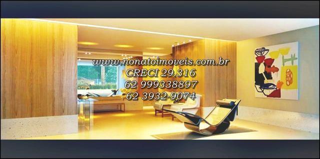 179m² no Setor Marista em Goiania ! Com 3 Suites plenas - Foto 14