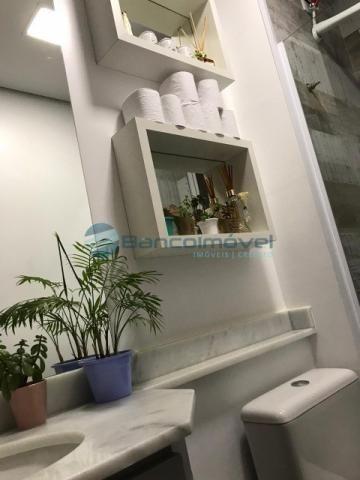 Apartamento para alugar com 2 dormitórios em Condomínio vivare, Paulínia cod:AP02402 - Foto 12