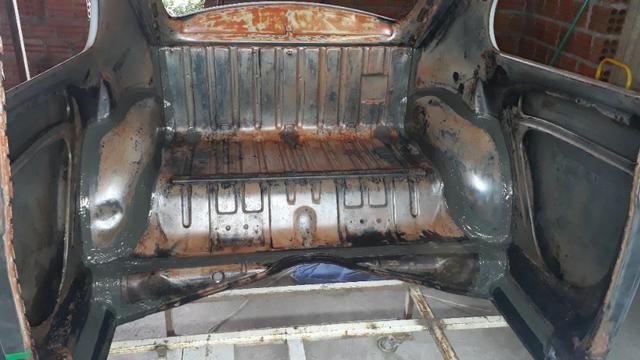 Especialistas em restauração de VW - Foto 6